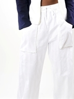 411455 Drawstring Lounge Pants